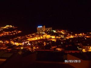Ночной Лос Гигантес