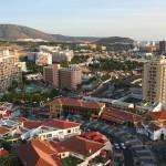 Las Americas - Восточная часть главного курорта