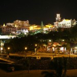 Ночное спокойствие Коста Адехе